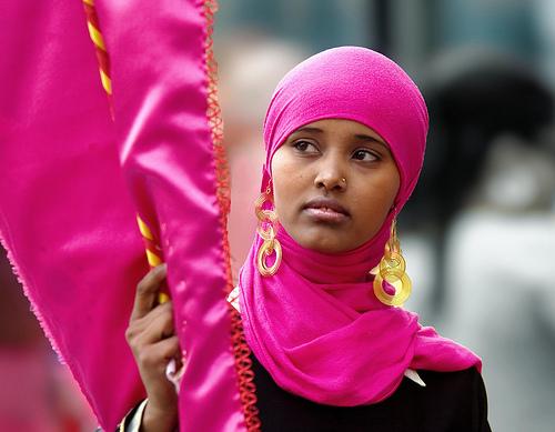 Oromo muslim com